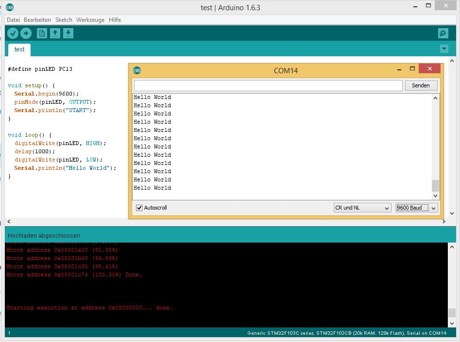 Arduino sketch simulator free download