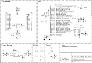arduino_stm32f103c8t6_schematics