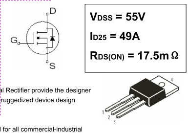 NChannel MOSFET HighSide Drive When Why and How