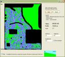 robotic mower simulation