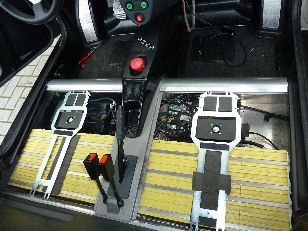 tazzari electric car